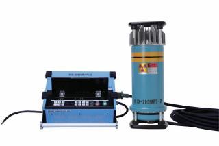 RIX 200NM/PC-2 portable X-ray generator TORECK
